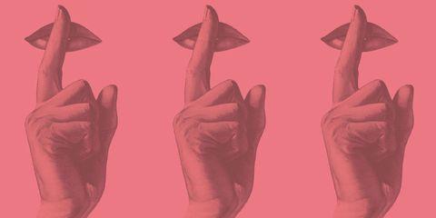 Illustration, Sign language, Gesture,