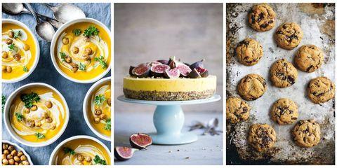 Cuisine, Food, Serveware, Ingredient, Dishware, Dish, Baked goods, Dessert, Tableware, Recipe,
