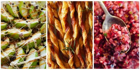easy thanksgiving appetizer ideas best homemade thanksgiving hors