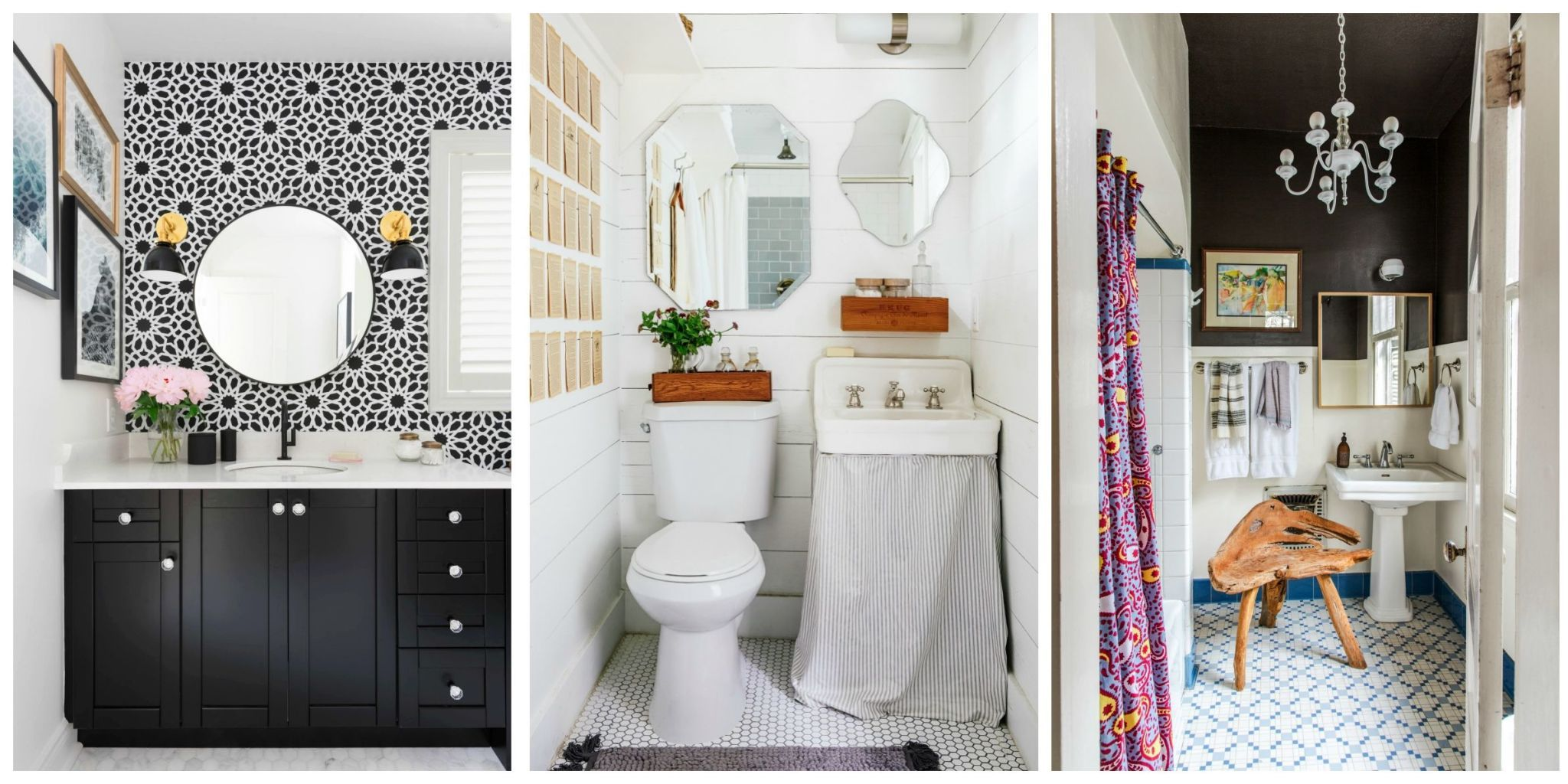 20 Bathroom Decorating Ideas Best Bathroom Decor Tips and Upgrades