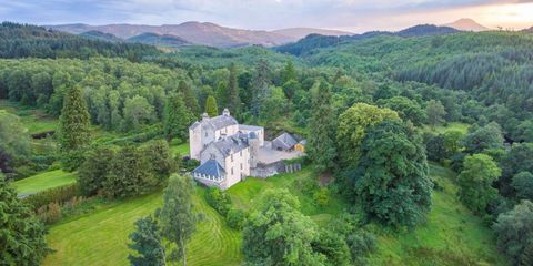 """<p><strong data-redactor-tag=""""strong"""">Asking Price:</strong> $2.1&nbsp;million</p><p>Live out all of your <em data-redactor-tag=""""em"""">Outlander</em> fantasies in this&nbsp;16th-century castle in the Scottish countryside. If you don't have several million to spend on this castle (I&nbsp;mean,&nbsp;who does?),&nbsp;you can still pretend like you own it at least for a night or two:&nbsp;the&nbsp;<a href=""""http://www.duchraycastle.com/"""" target=""""_blank"""">current owners</a>&nbsp;still&nbsp;run it as a B&amp;B.</p><p><strong data-redactor-tag=""""strong""""><a href=""""http://search.savills.com/list#/r/detail/gbedrseds150232"""" target=""""_blank"""">See More</a></strong><br></p>"""