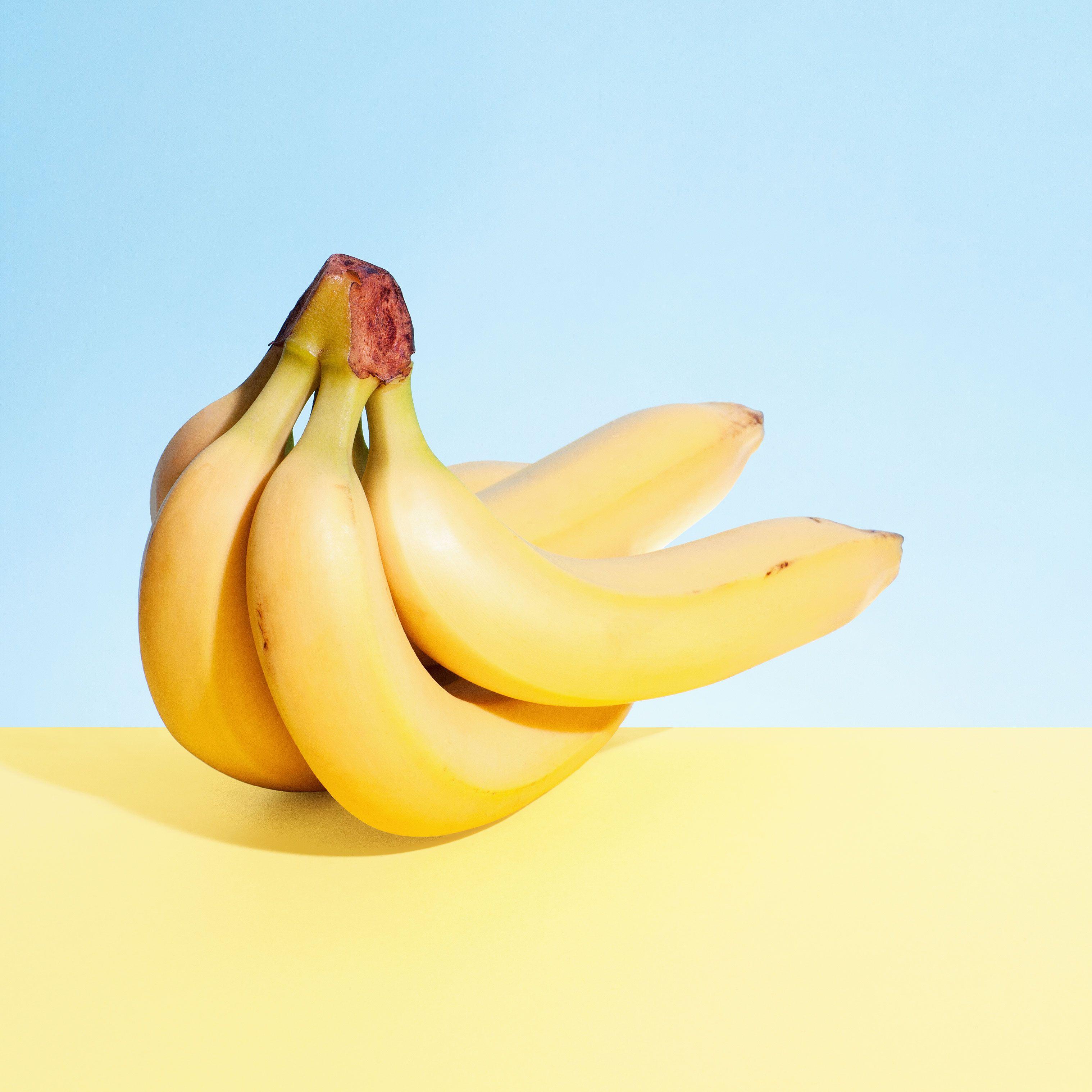 do bananas boost testosterone