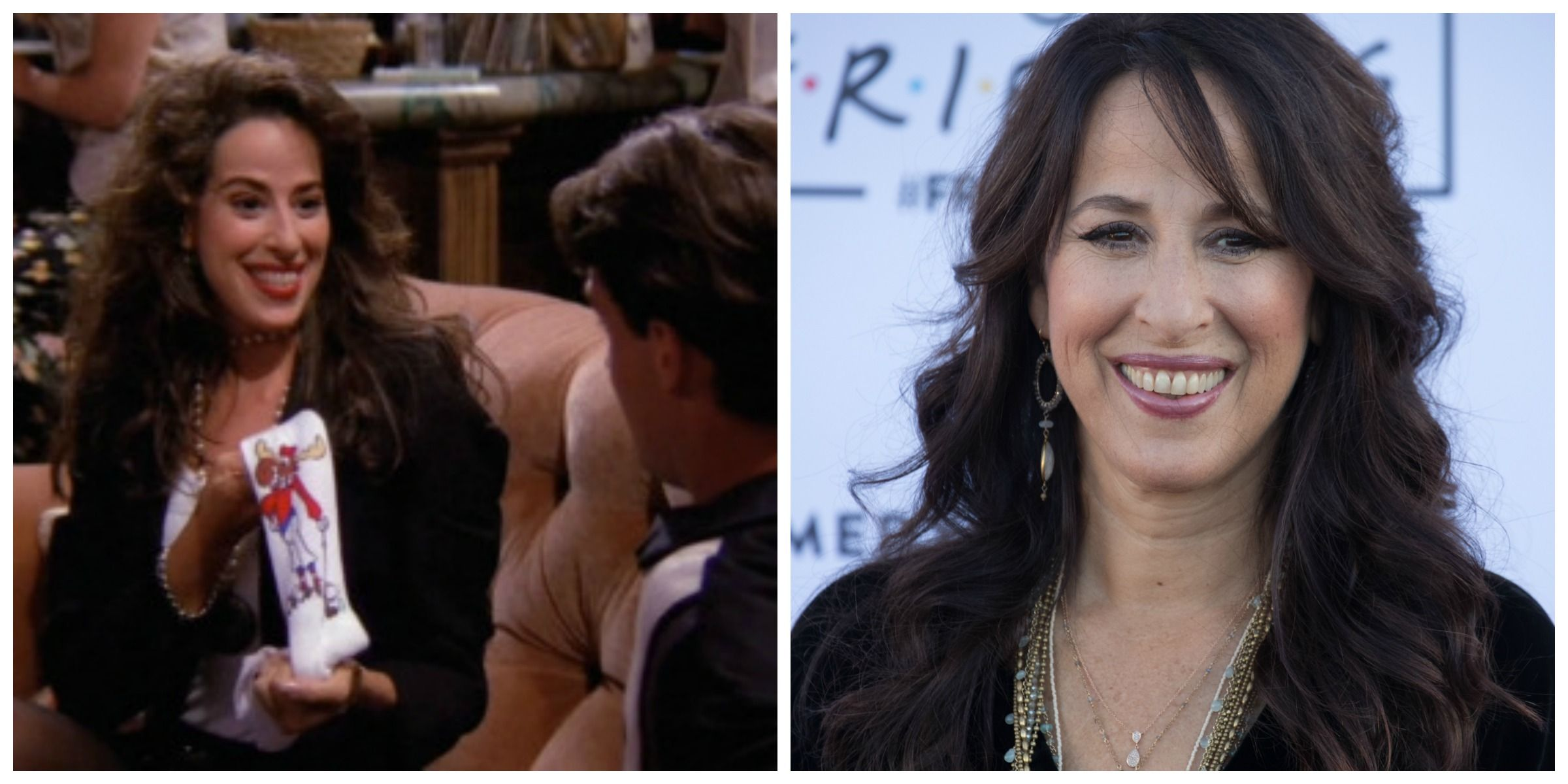 What The Cast Members Of Friends Looked Like In Their Very First