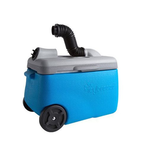 Aqua, Teal, Azure, Electric blue, Turquoise, Machine, Plastic, Rolling, Cleanliness, Baggage,