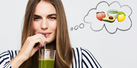 Lip, Eyebrow, Drink, Vegetable juice, Aojiru, Eyelash, Juice, Produce, Ingredient, Fruit,