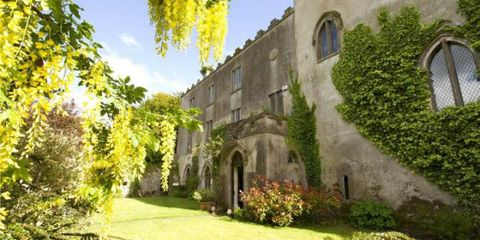 """<p><strong data-redactor-tag=""""strong"""">Asking Price: </strong>$1.1 million</p><p>Up until 2000, this 14th-century castle was open to the public for guided tours. Now&nbsp;the only way you can see it is by buying it. Considering it's more affordable than most Manhattan one-bedroom apartments,&nbsp;it's kind of a deal.</p><p><strong data-redactor-tag=""""strong""""></strong>  </p><p><strong data-redactor-tag=""""strong""""><a href=""""http://search.savills.com/list#/r/detail/gbcounduy070235"""" target=""""_blank"""">See More</a></strong></p>"""