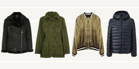 fall coats jackets