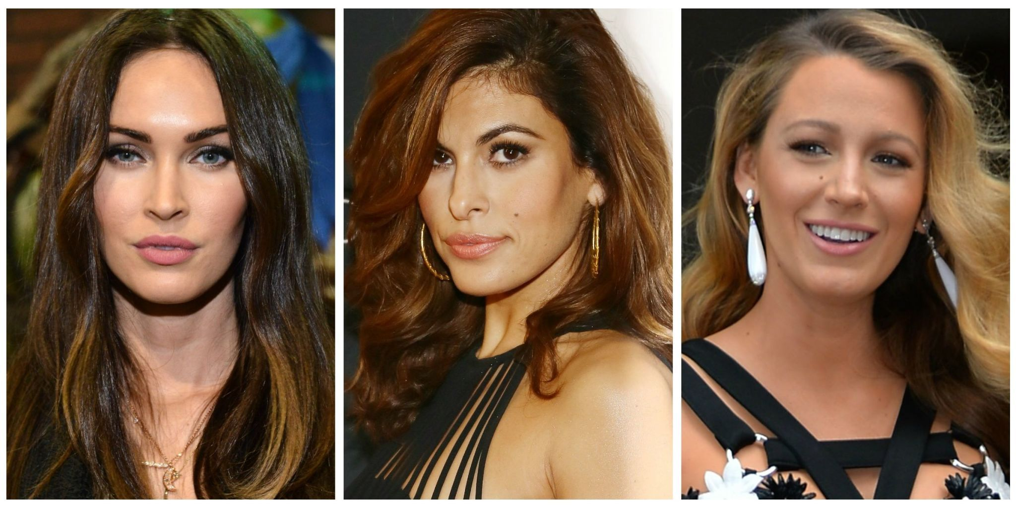 Best Hairstyles for Oval Faces , 10 Flattering Haircuts for