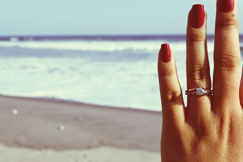 Finger, Jewellery, Skin, Fluid, Wrist, Coastal and oceanic landforms, Nail, Fashion accessory, Engagement ring, Pre-engagement ring,