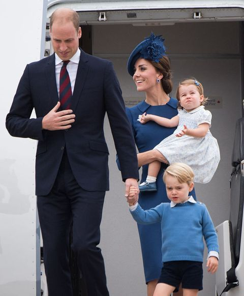 royal family prince william kate middleton prince george princss charlotte
