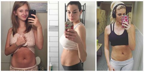 New Moms Get *Really* Real About Their Post-Baby Bodies