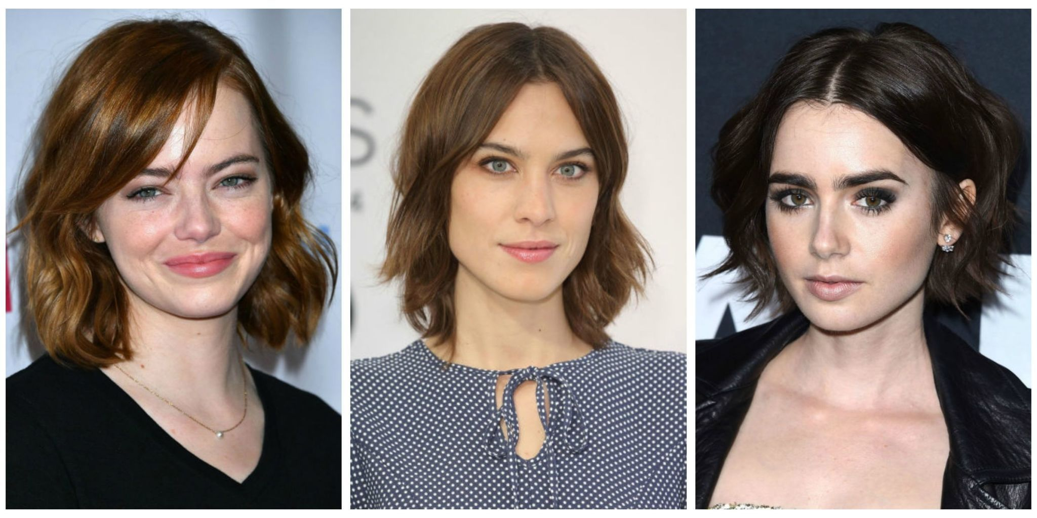 How to Grow Out Your Hair , Celebs Growing Out Short Hair