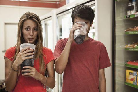 soda big gulp