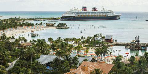Free disney cruise sweepstakes
