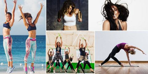 The Best Online Fitness Programs So You Can Get in Shape Anywhere