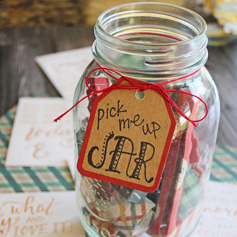28 DIY Mason Jar Gift Ideas