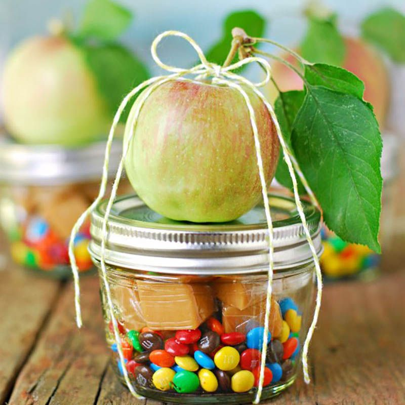 Gifts In A Jar Ideas For Christmas Part - 35: 26 DIY Mason Jar Gift Ideas - Homemade Christmas Gifts In Mason Jars
