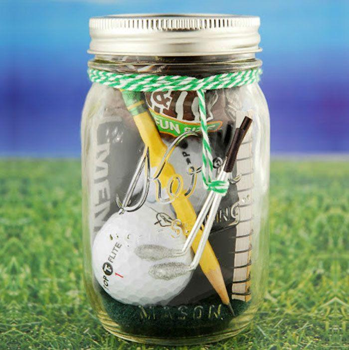 28 DIY Mason Jar Gift Ideas