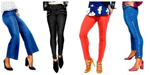 Best fall jeans