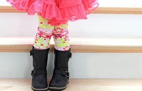 Clothing, Shoe, Textile, Pink, Baby & toddler clothing, Boot, Fashion, Nightwear, Snow boot,