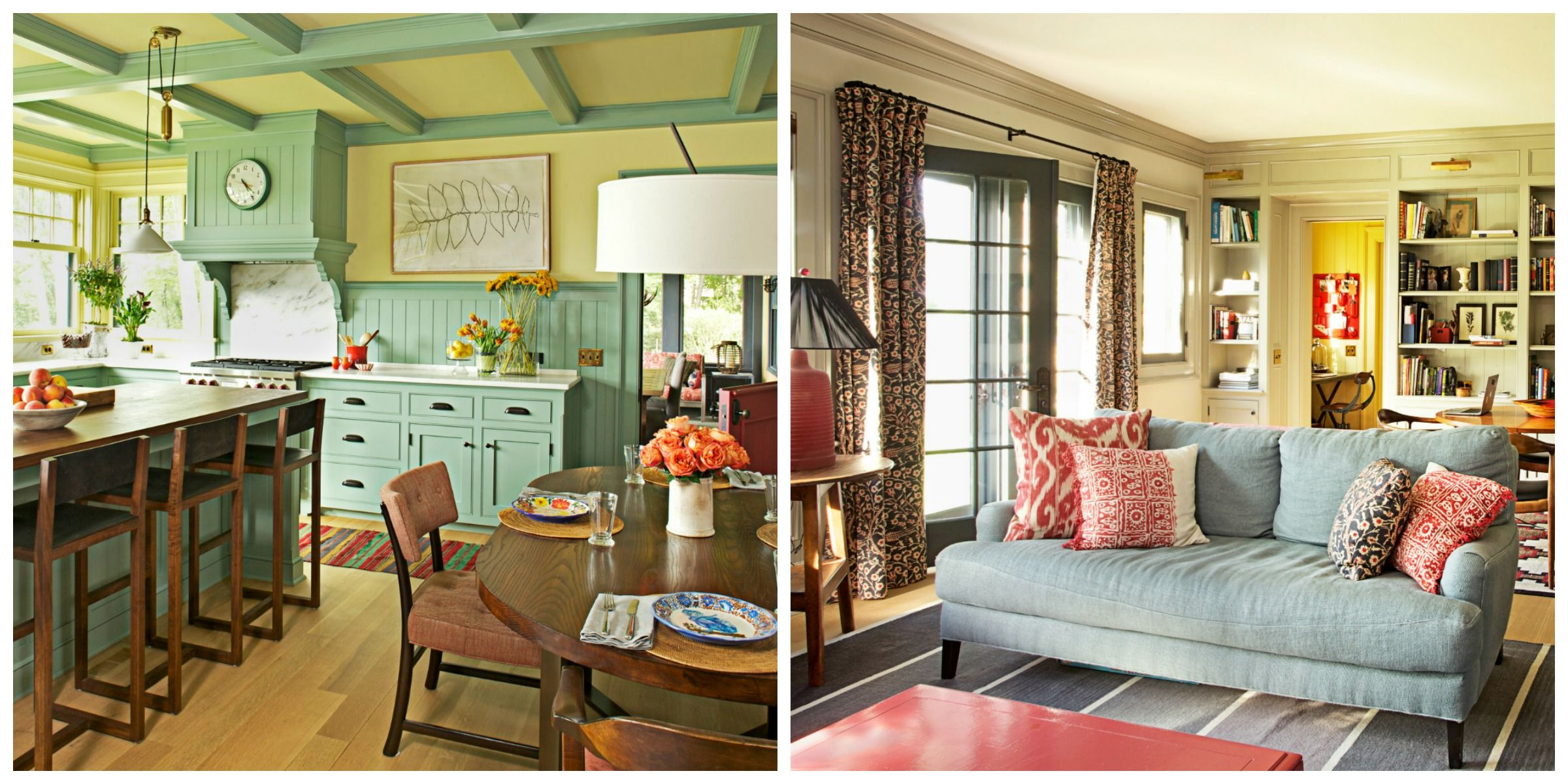 13 Decorating Shortcuts to a Cozy, Gorgeous Home
