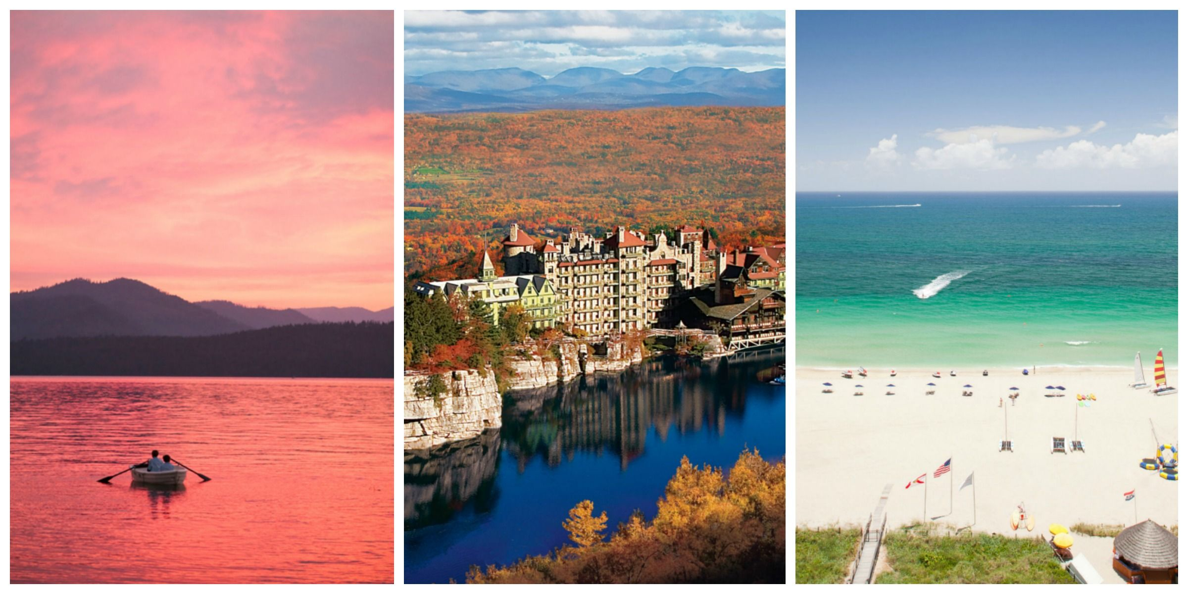 50 Best Vacation Destinations In The United States