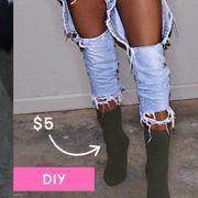diy boots