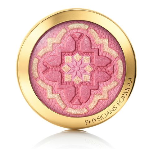 "<p>Brighten up dullness in one swipe: The light-reflecting gold pigments in this powder will give you a beautiful yet believable glow. ($12.95; <a href=""http://www.physiciansformula.com/en-us/productdetail/face/blush/06442.html"" target=""_blank"" data-tracking-id=""recirc-text-link"">physiciansformula.com</a>)</p><p><strong data-verified=""redactor"" data-redactor-tag=""strong"">RELATED: <a href=""http://www.redbookmag.com/beauty/makeup-skincare/tips/g3396/blush-color-for-every-skin-tone/"" target=""_blank"" data-tracking-id=""recirc-text-link"">Find the Most Flattering Blush Color for Your Skin Tone</a><span class=""redactor-invisible-space"" data-verified=""redactor"" data-redactor-tag=""span"" data-redactor-class=""redactor-invisible-space""><a href=""http://www.redbookmag.com/beauty/makeup-skincare/tips/g3396/blush-color-for-every-skin-tone/""></a></span></strong><br></p>"