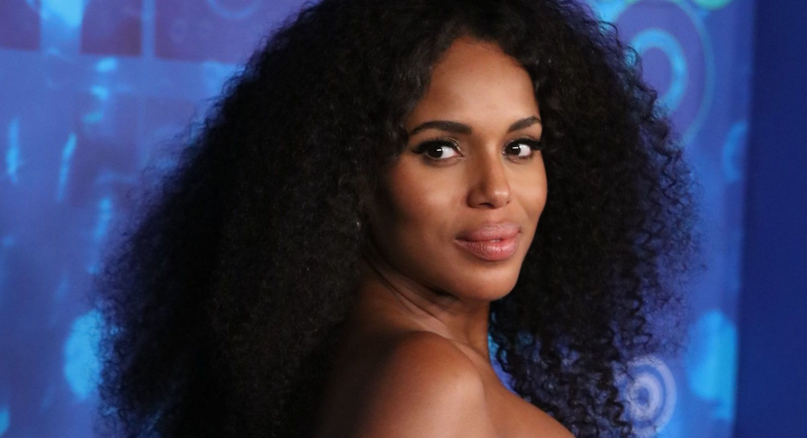 Kerry Washington Reveals Her Best Beauty Secrets