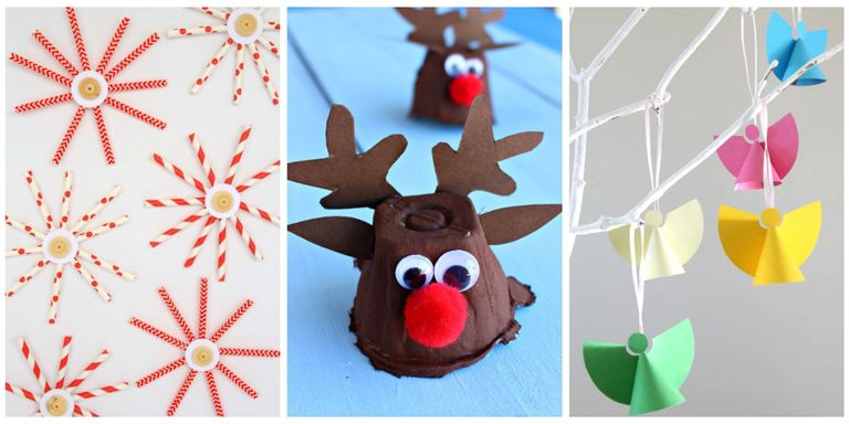 30 Best Christmas Activities for Kids  DIY Holiday Crafts for