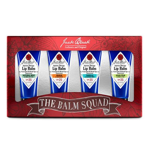 Jack Black 'The Balm Squad' Gift Set