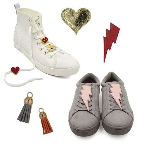 trend bar shoes accessories
