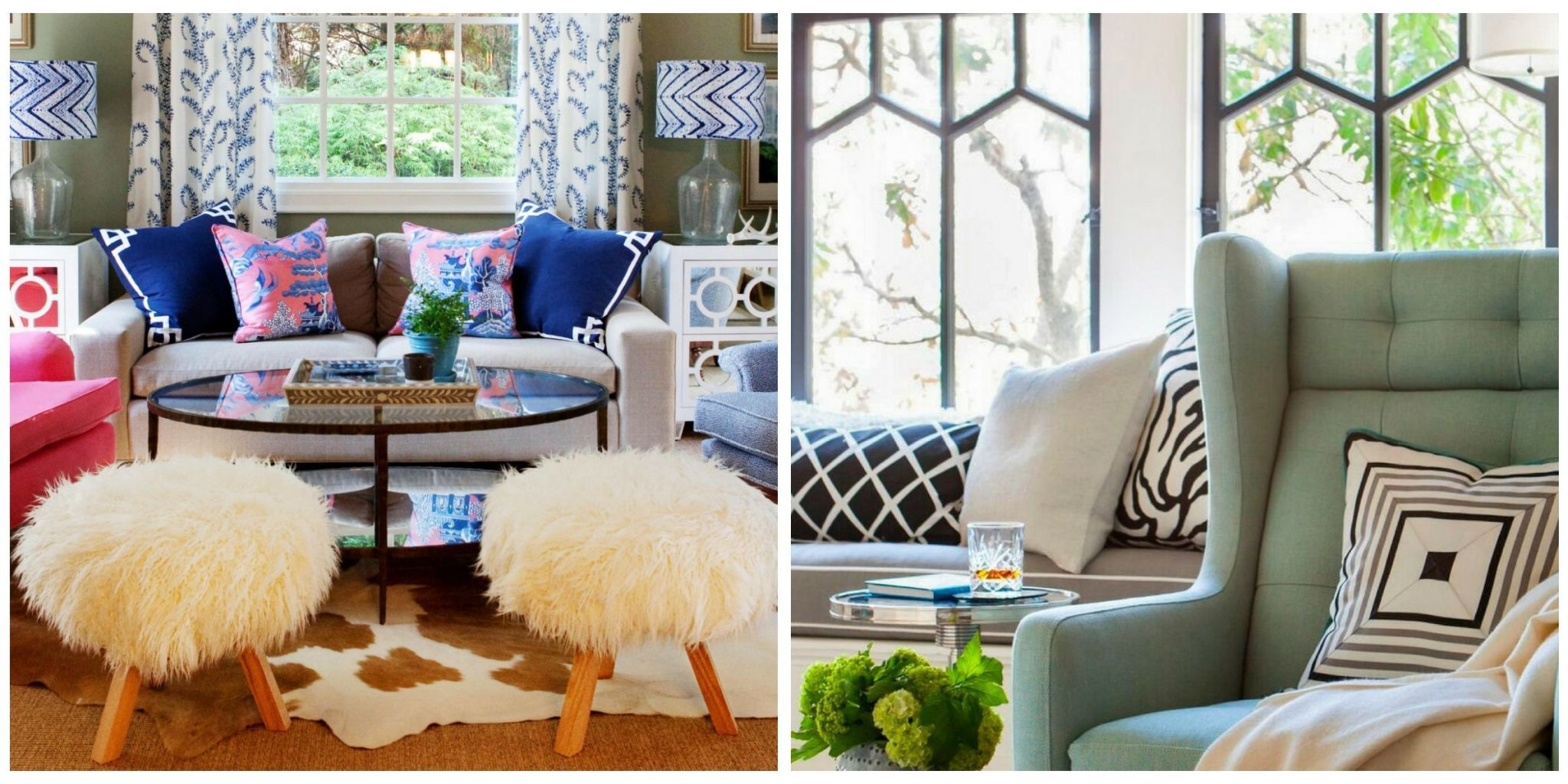 The world\u0027s best designers \u2014 they\u0027re just like us! In other words they too need to save a few bucks now and then but don\u0027t want their rooms to look like ... & 17 Decor Hacks - Professional Decorating Tips