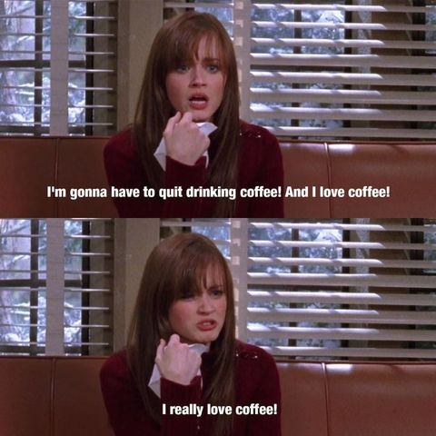 10 Coffee Quotes We All Know To Be True - Funny Quotes About Coffee #coffeeLovers