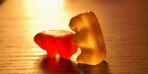 gummy bear sex