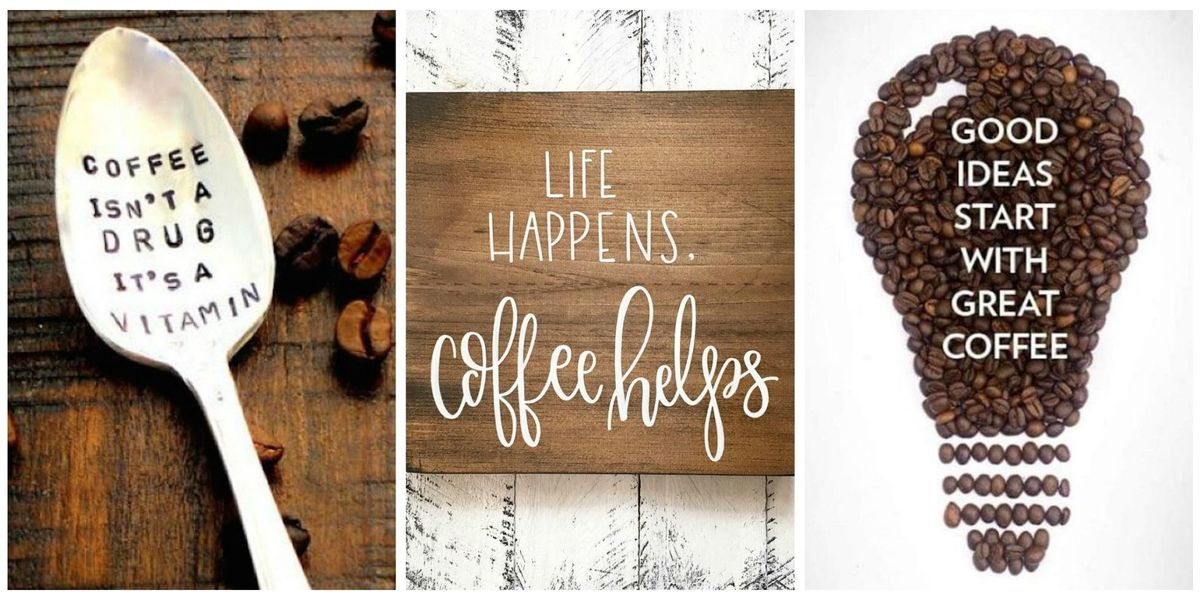 10 Coffee Quotes We All Know To Be True - Funny Quotes ...