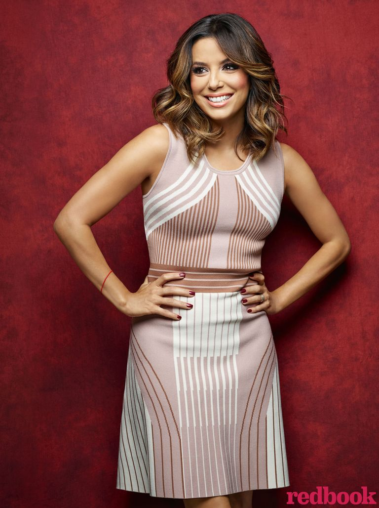 Eva longoria cover story redbook magazine cover story december 2016 maybe you know an amazingly stylish woman who provokes surprised declarations of and shes so smart from new acquaintances frustrating and reductive voltagebd Gallery