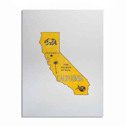 "<p>Whether they made a cross-town or cross-country move, a daily reminder of their new home is always a nice gesture.&nbsp;($20; <a href=""https://www.readbetweenthelines.com/collections/art-prints/products/californa-print"" target=""_blank"" data-tracking-id=""recirc-text-link"">readbetweenthelines.com</a>)</p>"
