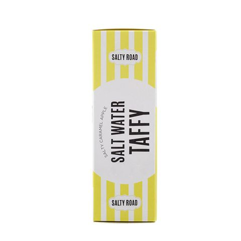 Salty Road Salted Caramel Apple Salt Water Taffy
