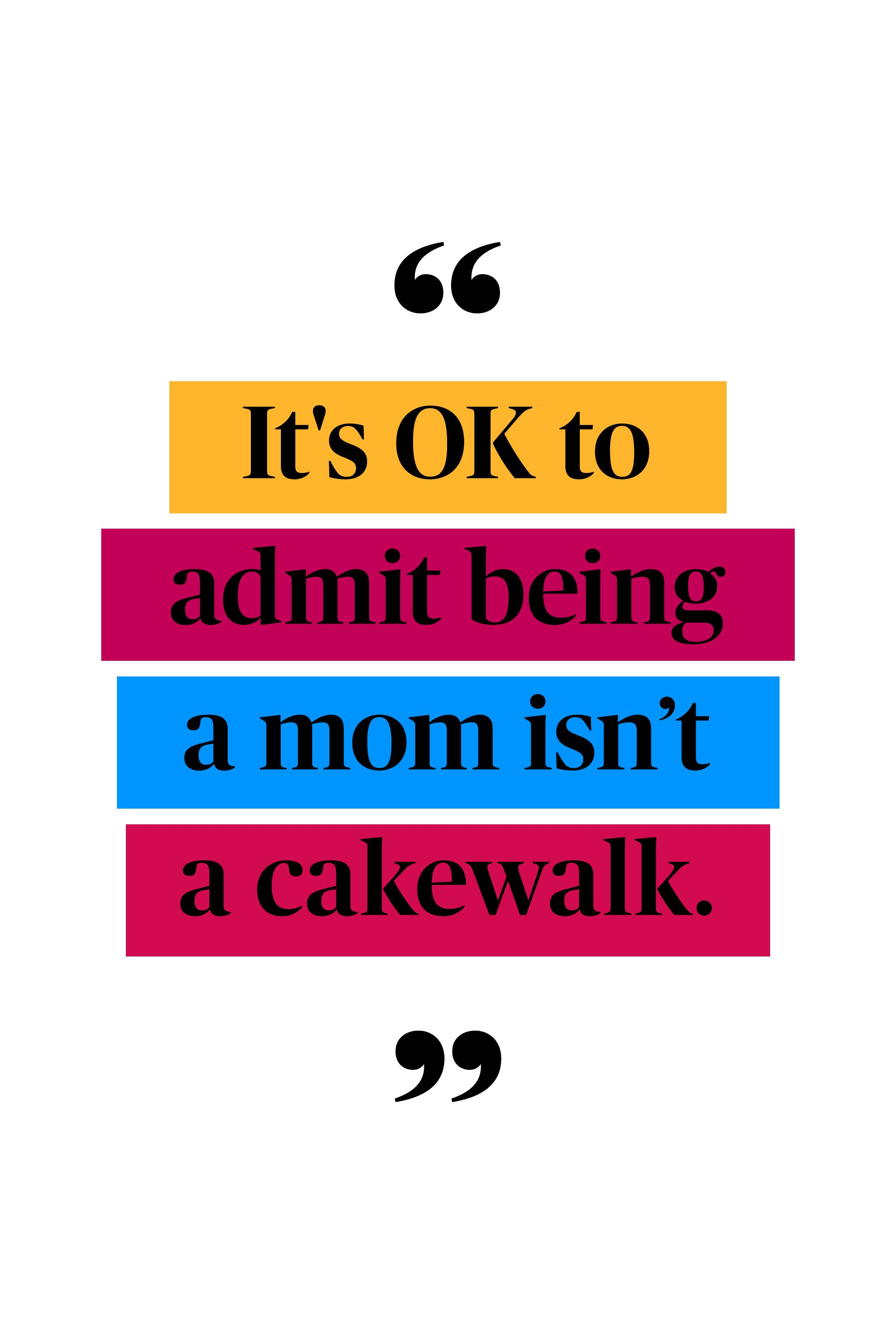 18 Crucial Pieces of Advice From Older Moms to New Moms picture