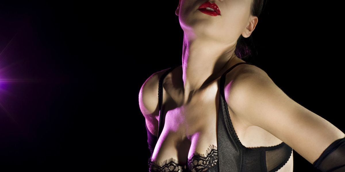 6 Things I Learned From My Time Working As a Stripper