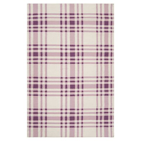 "<p>A perfectly purple plaid (try saying that three times as fast as you can) rug is just what your cold bedroom needs. (Starting at $20.99; <a href=""https://www.wayfair.com/Surya-Happy-Cottage-Purple-Plaid-AreaRug-HC5806-YA21727.html"" target=""_blank""><u data-redactor-tag=""u"" data-tracking-id=""recirc-text-link"">wayfair.com</u></a>)</p>"
