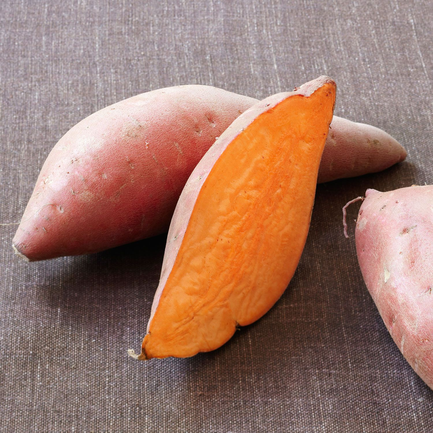 are sweet potatoes good to eat when trying to lose weight