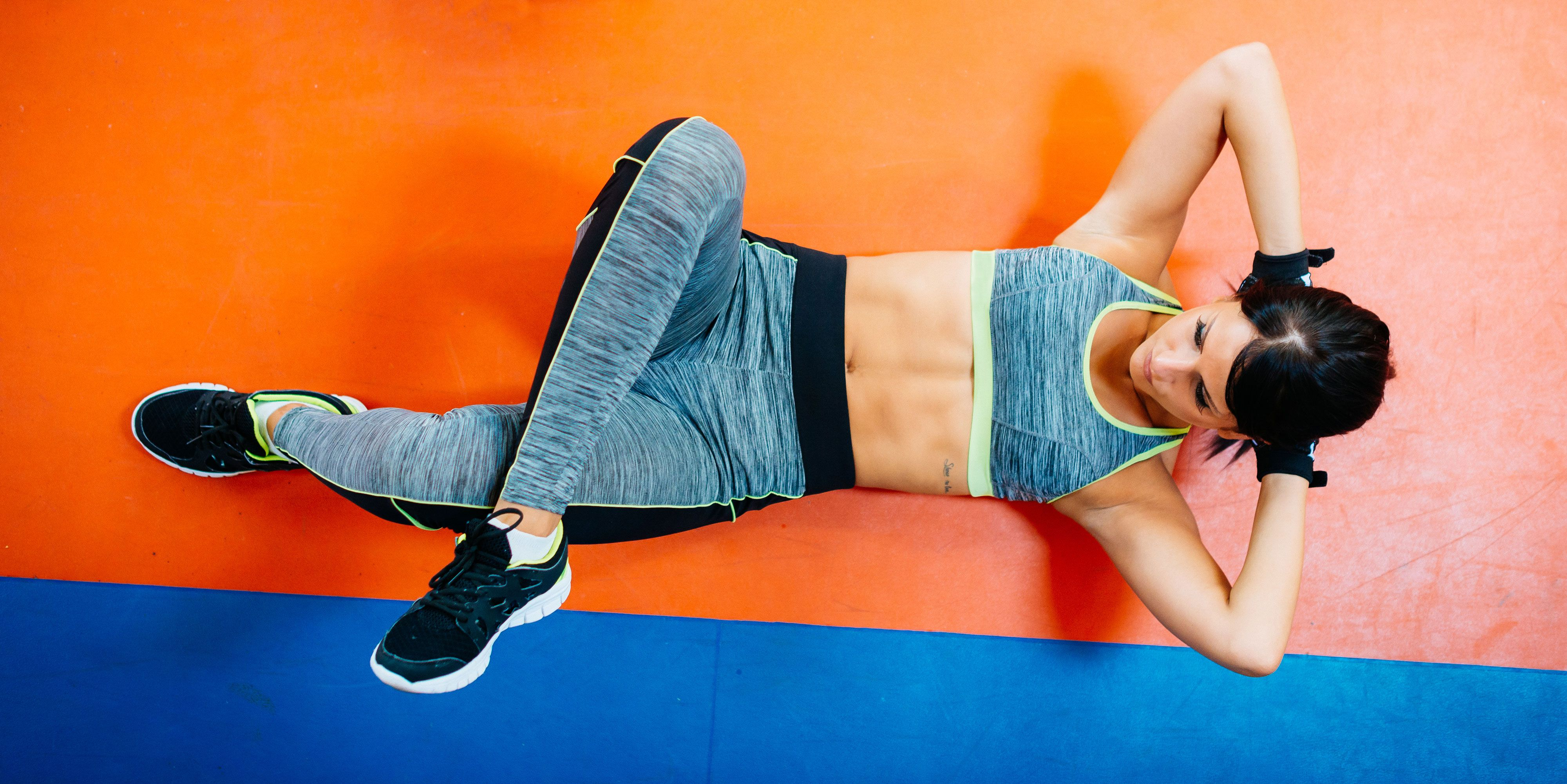 Watch 6 Fitness Trends that Need to Disappear in 2019 video