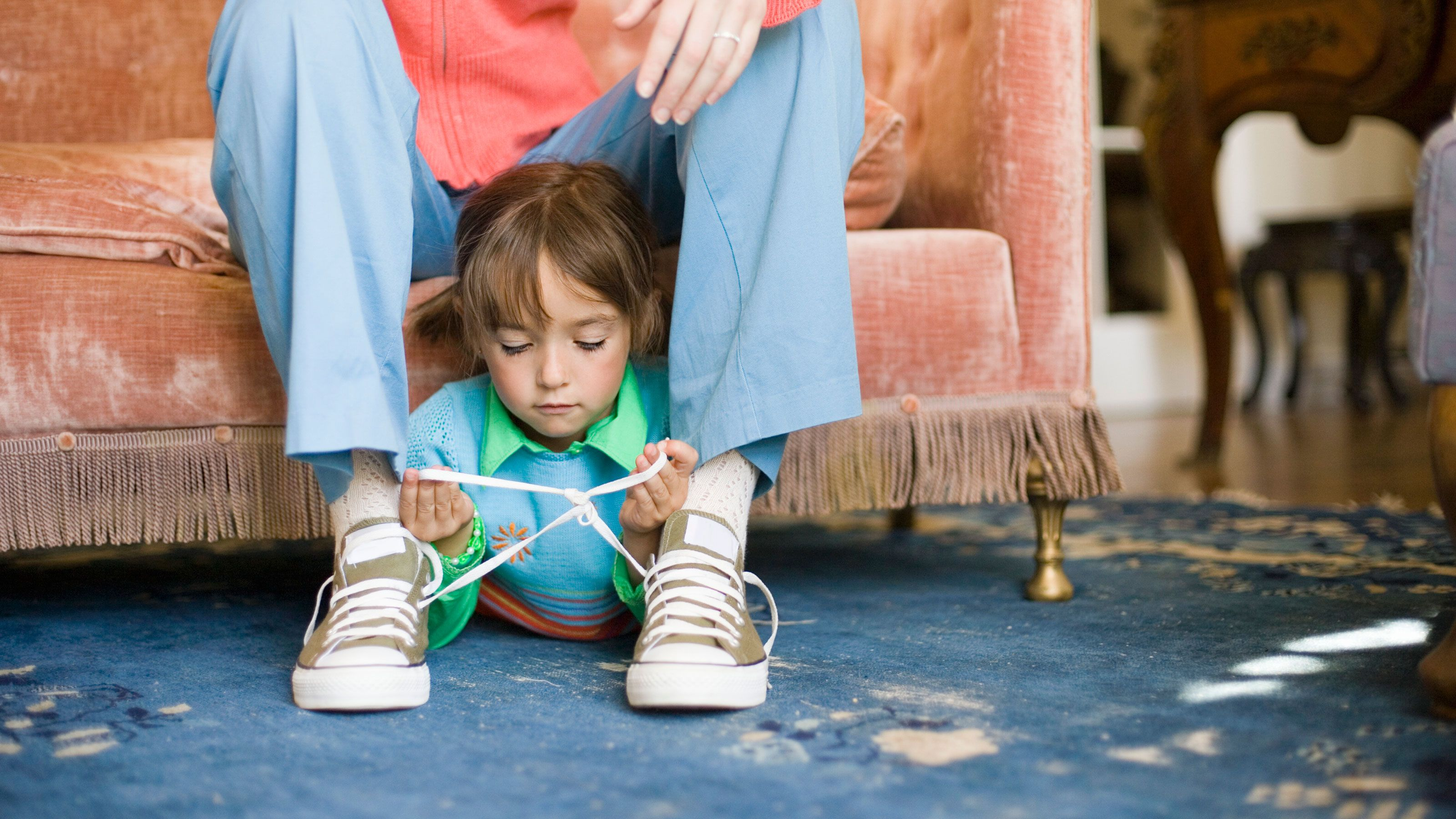 A Mom Who Hates Playing With Kids - Mom Confessions