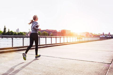 "<p>While HIIT still reigned supreme — people love getting hot and sweaty, especially when <a href=""http://www.nrcresearchpress.com/doi/abs/10.1139/h08-097"" data-tracking-id=""recirc-text-link"" target=""_blank"">science shows</a> that it works wonders for <a href=""http://www.redbookmag.com/body/health-fitness/advice/a40/speed-metabolism-yl/"" data-tracking-id=""recirc-text-link"" target=""_blank"">your metabolism</a> — McCall says people also started reintegrating low-intensity, steady-state workouts (AKA LISS) into their routines. ""HIIT can be effective, but too much can cause injuries and over-training,"" he says. Sprinkling in lower-intensity workouts (like going out for a relaxed, somewhat challenging jog) allows time for your body to recover from a grueling session while still being active, and McCall says it'll improve your aerobic capacity without the soreness and discomfort of HIIT. </p>"