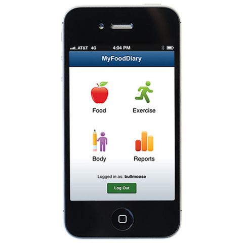 21 Best Food Tracker Apps - Best Weight Loss Apps