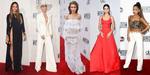 Clothing, Flooring, Dress, Shoulder, Red, Joint, White, Formal wear, Carpet, Hat,