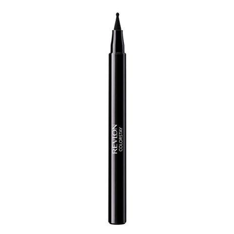 "<p>Using the rounded tip, dot this pen along your lashes, then, trace over for a flawless finish. ($9; <a href=""http://www.ulta.com/colorstay-liquid-eye-pen-ball-point?productId=xlsImpprod14321045&sku=2304530&_requestid=7003151"" target=""_blank"" data-tracking-id=""recirc-text-link"">ulta.com</a>)</p>"