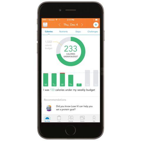 21 Best Food Tracker Apps - Best Weight Loss Apps